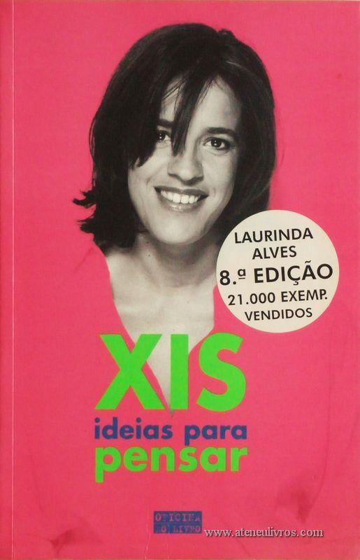 XIS Ideias Para Pensar «€5.00»