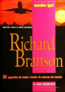 Richard Branson «€5.00»