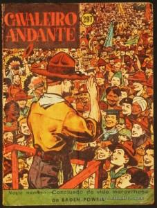 Cavaleiro Andante nº 297 «€5.00»