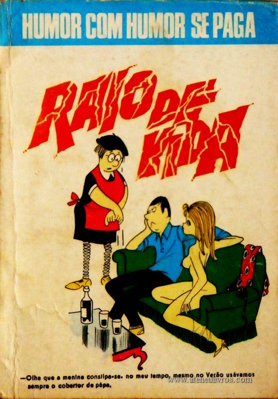 Raio de Vida «€2.50»