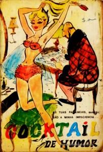Cocktail de Humor «€2.50»