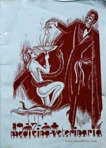 Medicina - Veterinária - 1937-38