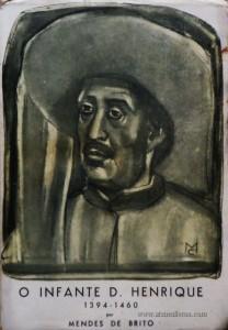 O Infante D.Henrique 1394-1460