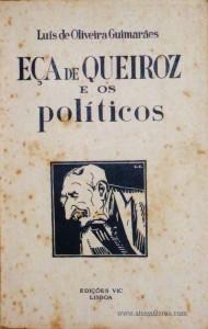 Eça de Queiroz e os Políticos