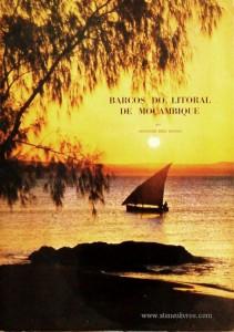 Barcos do Litoral de Moçambique