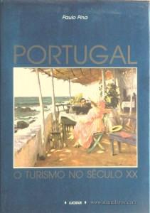 Portugal - O Turismo no Século XX