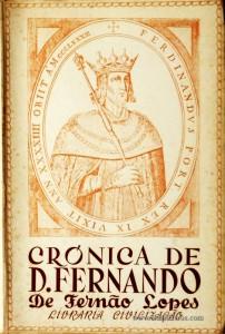 Crónica de D.Fernando