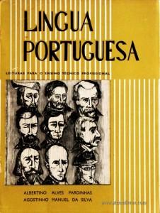 Língua Portuguesa - Leituras para o Ensino Técnico Profissional «€15.00»