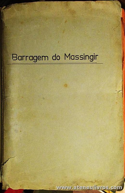 Barragem de Massingir