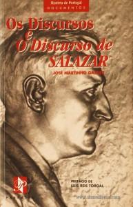 Os Discursos e o Discurso de Salazar