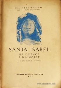 Santa Isabel na Doença e na Morte
