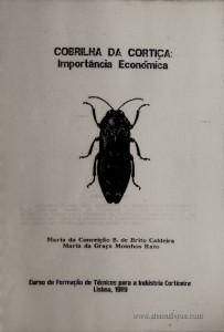 Cobrilha da Cortiça - Importância Económica