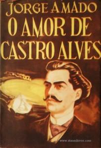 O Amor de Castro Alves