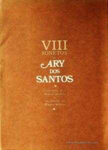 VIII Sonetos de Ary dos Santos