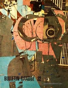 Bulletin Sandoz nº 22 - 1971 «€15.00»