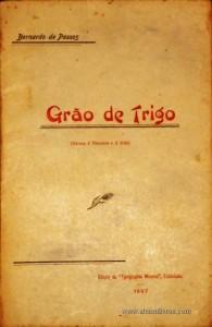 Grão de Trigo