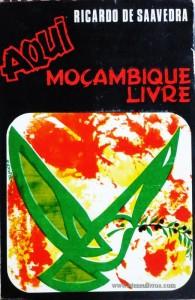 Aqui Moçambique Livre