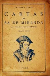 Cartas de Sá de Miranda