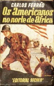 Os Americanos no Norte de África