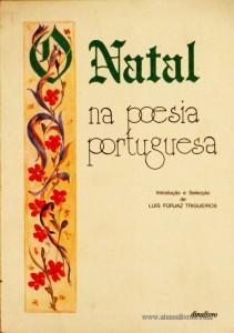 Natal da Poesia Portuguesa