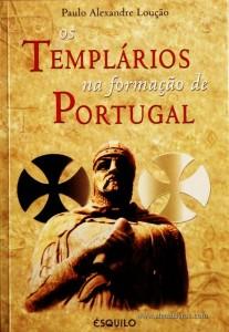 Templários na Formação de Portugal