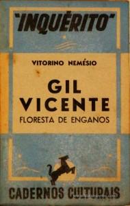 Gil Vicente / Floresta de Enganos