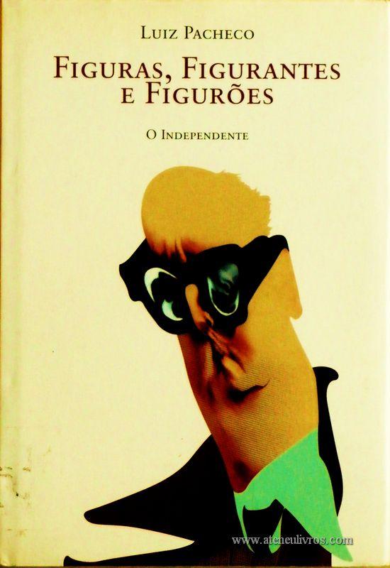 Figuras, Figurinos e Figurões