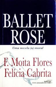 Ballet Rose