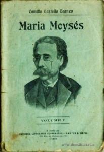 Maria Moysés