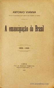 A Emancipação do Brazil