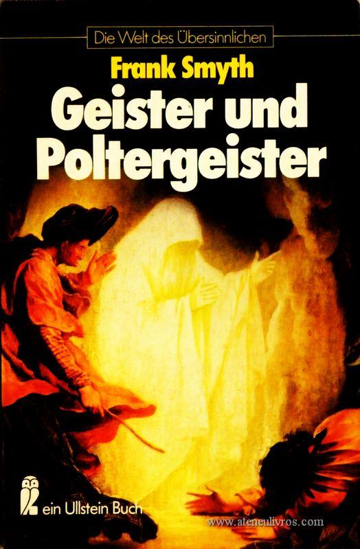 Frank Smyth – Geister Und Poltergeister - Die Welt Des Übersinnlichen - «€5.00»