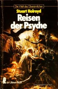 Stuard Holroyd – Reisen des Psyche - Die Welt Des Übersinnlichen - «€5.00»