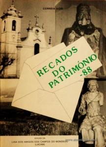 Recados do Património - 88