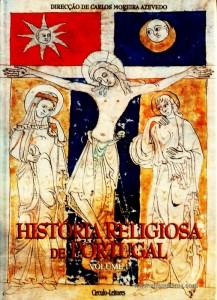 História Religiosa de Portugal