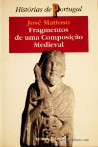 Fragmentos de Uma Composição Medieval