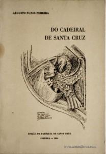 Do Cadeiral de Santa Cruz