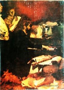Catálogo da Exposição Columbano