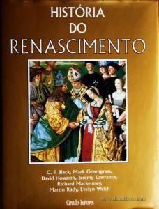História do Renascimento