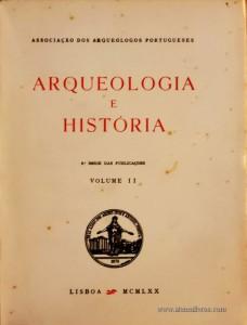 Arqueologia e História «€50.00»