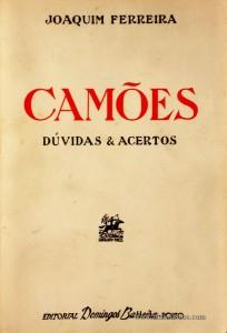 Camões - Duvidas & Acertos