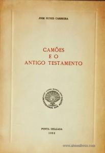 Camões e o Antigo Testamento