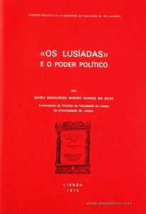 Os Lusíadas e o Poder Político