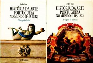História da Arte Portuguesa no Mundo (1415-1822)
