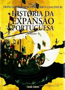 História da Expansão Portuguesa