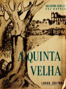 A Quinta Velha «€5.00»