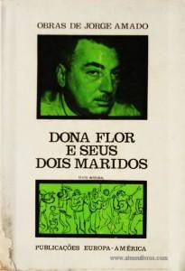 Dona Flor e Seus Dois Maridos «€5.00»