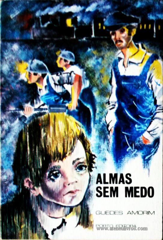 Almas Sem Medo «€5.00»