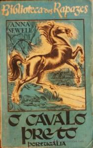O Cavalo Preto «€5.00»