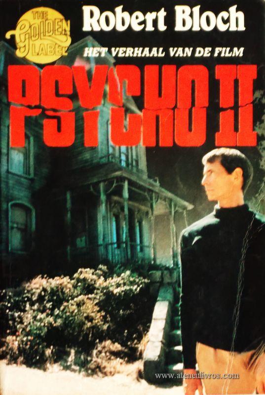 Psycho II «€5.00»