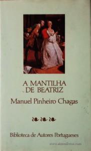 A Mantilha de Beatriz «€5.00»